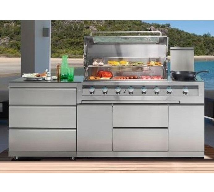 Barbeques :: Shop By Category :: Outdoor Kitchen